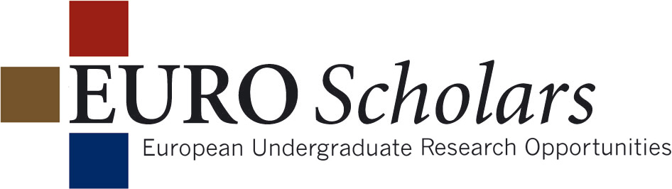 Logo Euroscholars European Undergraduate Research Opportunities